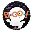 Folienballon Halloween BoOOoo!*