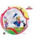 Folienballon Mickey und His Friends Single Bubble