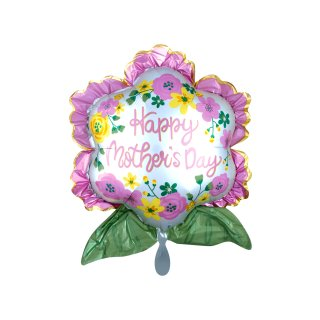 Folienballon HMD Satin Infused Flower
