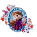 Folienballon Frozen 2 Anna und Elsa