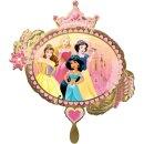 Folienballon Disney Princesses groß