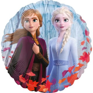 Folienballon Frozen 2