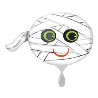 Folienballon Happy Mummy