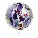 Folienballon Dracula