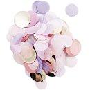 Konfetti Pastell mix