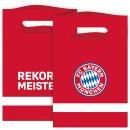 Papiertüten FC Bayern München