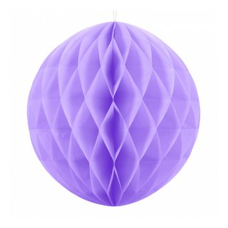 Wabenball Lavendel