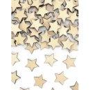 Konfetti Sterne
