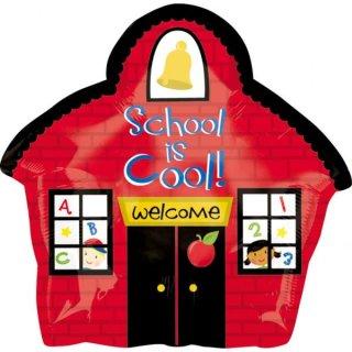 Folienfigur School is Cool