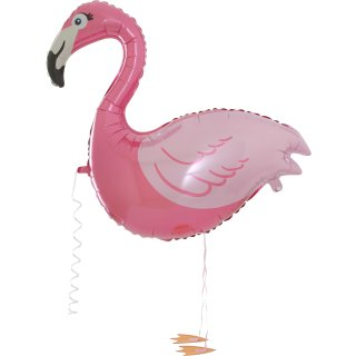 Folienballon Flamingo Balloon Friends